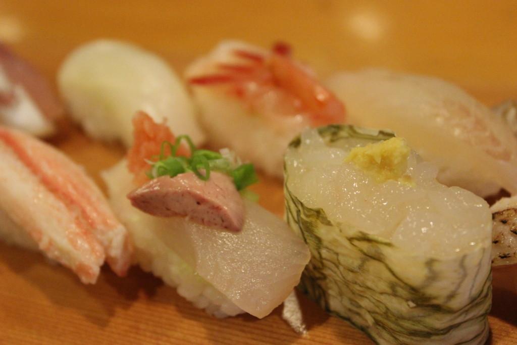寿司正写真