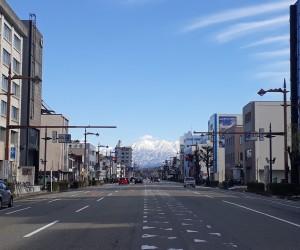 tateyama road